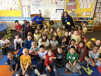 Creighton Bluejays visit Westbrook