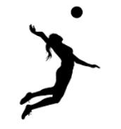 Girls Virtual Volleyball Clinics