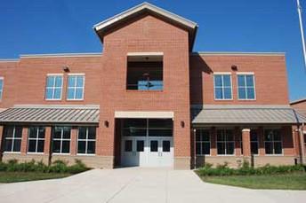 Vincent Farm Elementary