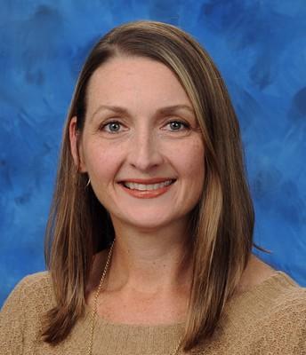 Mrs. Chandra Torres - Assistant Principal