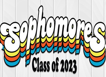 Sophomores- Class of 2023