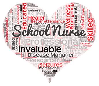 School Nurse Recognition