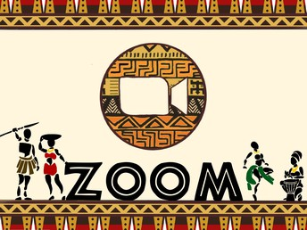 A Zoom and Literacy Connection