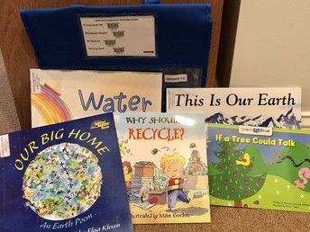 Themed Book Kits for 4K- 6th Grade