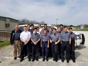 Police Explorers