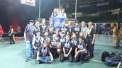 PHS Robotics Chairman's Award