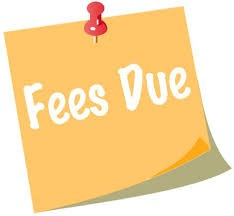 Junior High Fees
