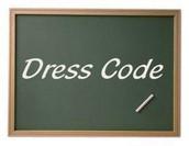 SCCPSS Dress Code Reminder