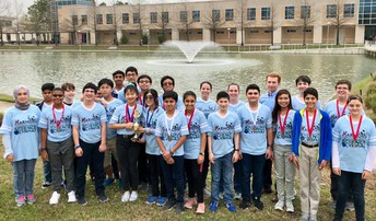HSE Science Olympiad Team