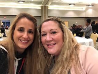Counselors Learning/Las Consejera aprendiendo