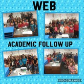 WEB Academic Follow Up