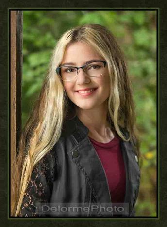 Isabella Brennan, Lapeer High School