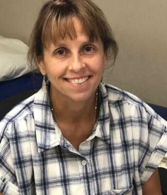 Wendy Plyler~Health Clerk