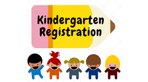 Kindergarten Registration!!