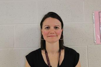 Elizabeth Simbro, Special Services-Collaborative