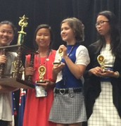 FPS Team Takes 3rd Place at International Competition