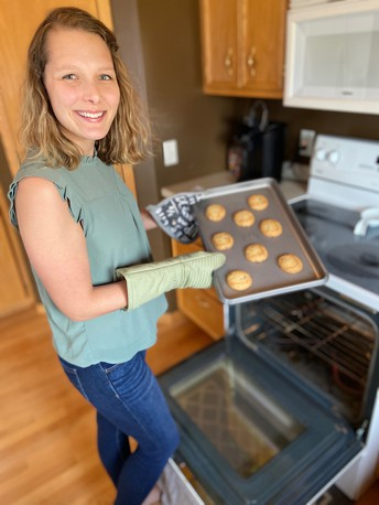 What's Cooking with Sydney?