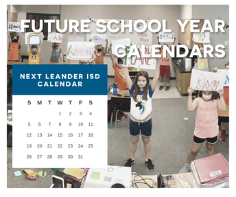 Rank your favorites in our school calendar survey