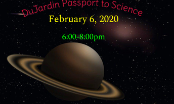 DuJardin Passport to Science