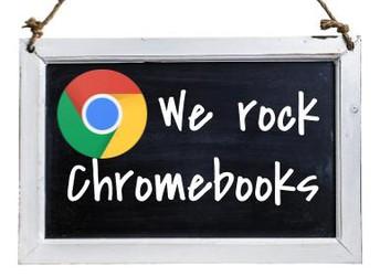 Student Chromebooks