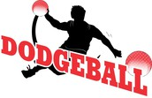 Dodgeball Competition