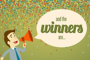 PayPal Classroom Contest Winners!