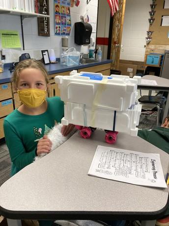 Third Grade-Readers to Leaders