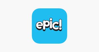 Epic! classroom codes by teacher
