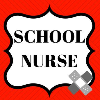 From the School Nurse: