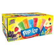 Popsicle Donations Needed