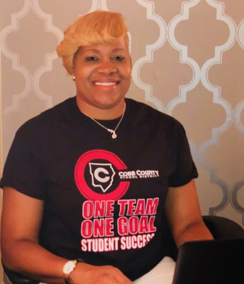 Shena Manning, Ed.S, Counselor