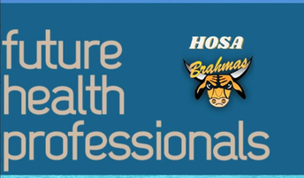 HOSA Members Compete At Conference