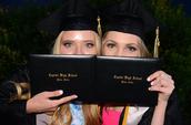 Senior Graduation Date: