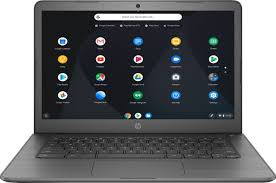 Packets, Chromebook, and Meal Pick Up on Monday, April 27th