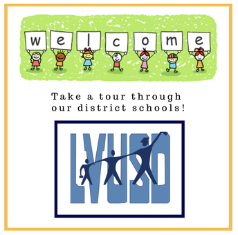 Upcoming School Tour Dates