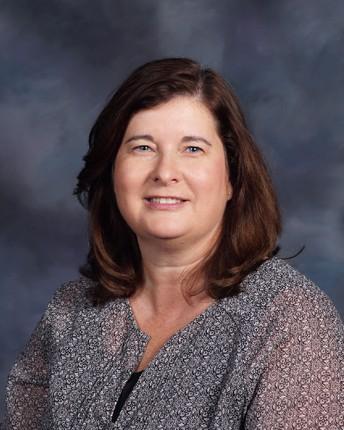 Eldridge Named MSHS Teacher of the Year