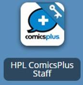 HPL ComicsPlus