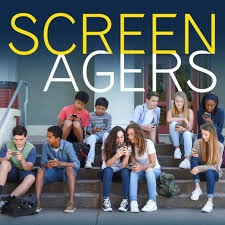 Screenagers: Growing up in the Digital Age