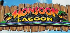 Rocket Day at Monsoon Lagoon is July 25th!