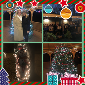 North Providence Christmas Tree Lighting
