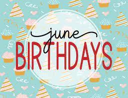 June Birthday Lunch & Bookstore - 5/21