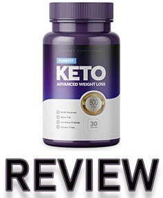 PureFit Keto Diet: Make no mistake! See ALL about the product HERE!