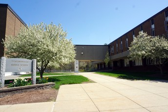 Tyngsborough Middle School