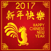 Chinese New Year Facts by Talise Peele