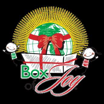 Box of Joy Service Project: Donations DUE TOMORROW-Monday, November 9th
