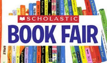 Spring Book Fair and PTO Event