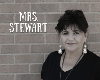 Mrs. Rinda Stewart