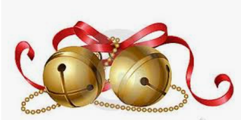 Jingle Bell Walk Food Donations!