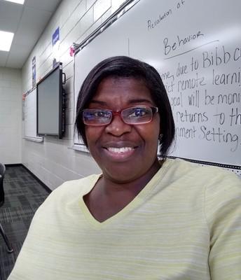 Ms. Walker