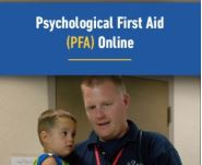 Psychological First Aid Online